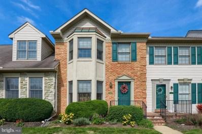 541 Cobblestone Lane, Lancaster, PA 17601 - #: PALA170330