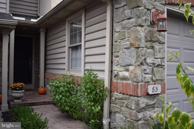 83 Fieldcrest Lane, Ephrata, PA 17522 - #: PALA170436