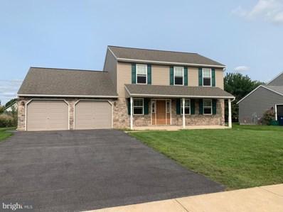 503 Lavender Lane, New Holland, PA 17557 - #: PALA170564