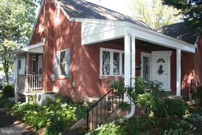 223 E Plum Street, Elizabethtown, PA 17022 - #: PALA170708