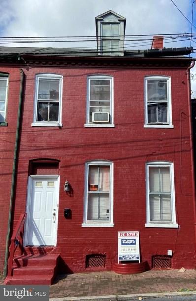 74 Howard Avenue, Lancaster, PA 17602 - #: PALA170718