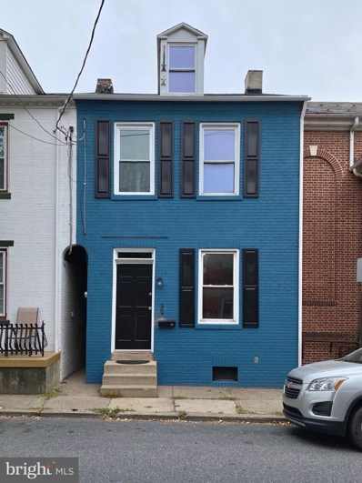 39 E Frederick Street, Lancaster, PA 17602 - #: PALA170754