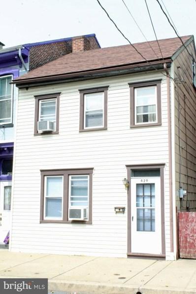 429 Union Street, Columbia, PA 17512 - #: PALA170778
