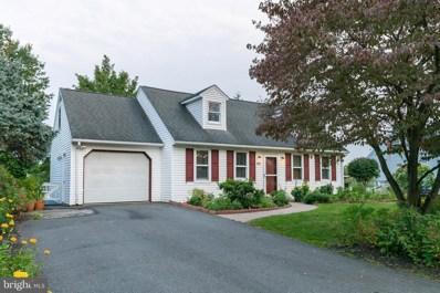 370 Blue Bell Drive, Mountville, PA 17554 - #: PALA170810