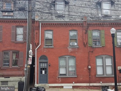 518 Manor Street, Lancaster, PA 17603 - #: PALA171078