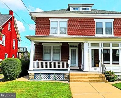 305 S West End Avenue, Lancaster, PA 17603 - #: PALA171300