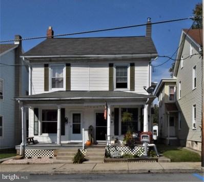 276 Duke Street, Ephrata, PA 17522 - MLS#: PALA171302