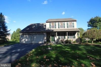 301 Lefever Road, Mount Joy, PA 17552 - MLS#: PALA171314