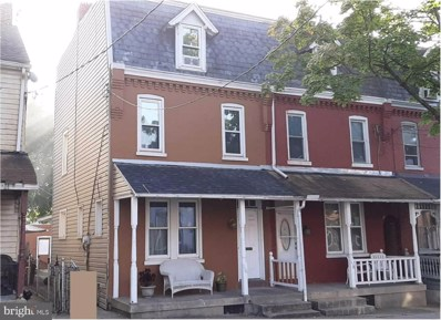 116 Crystal Street, Lancaster, PA 17603 - #: PALA171354