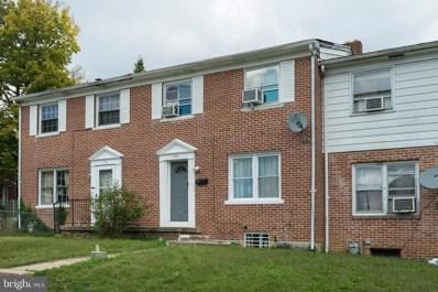 717 Rockland Street, Lancaster, PA 17602 - #: PALA171470