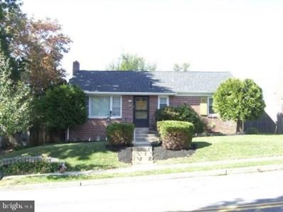 925 Hager Street, Lancaster, PA 17603 - #: PALA171626