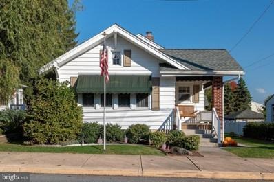 121 N Barbara Street, Mount Joy, PA 17552 - MLS#: PALA171714