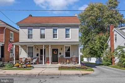 120 Grant Street, Ephrata, PA 17522 - MLS#: PALA171720