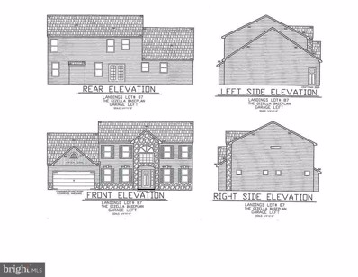 421 Jared Way UNIT LOT 87, New Holland, PA 17557 - #: PALA171750