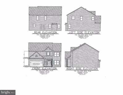 522 Jared Way UNIT LOT 6, New Holland, PA 17557 - #: PALA171760
