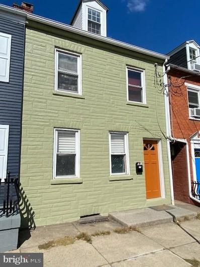 323 W Walnut Street, Lancaster, PA 17603 - #: PALA171792