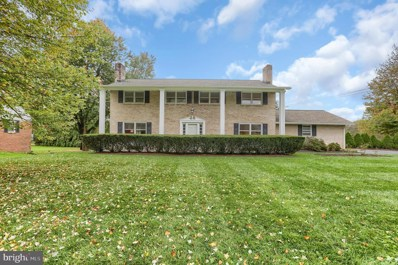 370 Pleasantview Drive, Mountville, PA 17554 - #: PALA171936