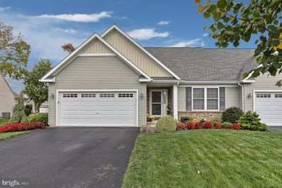 5291 Oak Leaf, Mount Joy, PA 17552 - MLS#: PALA171948