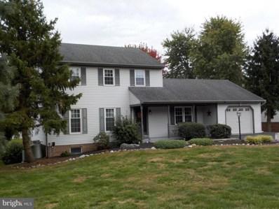 230 Midland Circle, Mount Joy, PA 17552 - MLS#: PALA172010