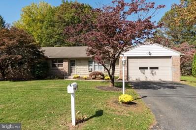 36 Oak Lane, Stevens, PA 17578 - #: PALA172018
