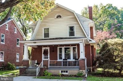 58 S Penn Street, Manheim, PA 17545 - #: PALA172042