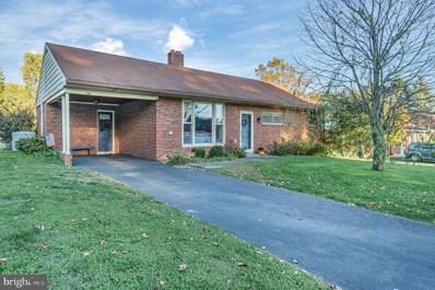 5 Green Hill Drive, Lancaster, PA 17603 - #: PALA172090