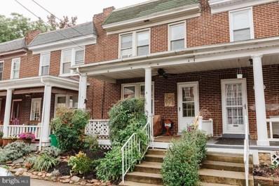 707 N Pine Street, Lancaster, PA 17603 - #: PALA172192