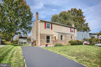 563 Staufer Court, Mount Joy, PA 17552 - MLS#: PALA172274