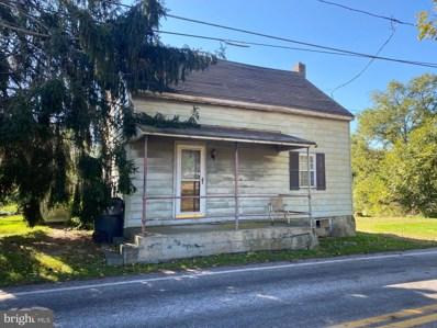1408 Village Road, Strasburg, PA 17579 - MLS#: PALA172276