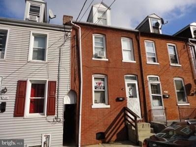 307 Coral Street, Lancaster, PA 17603 - #: PALA172354