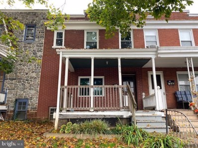 615 3RD Street, Lancaster, PA 17603 - MLS#: PALA172436