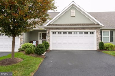 1366 Worthington Drive, Mount Joy, PA 17552 - MLS#: PALA172462