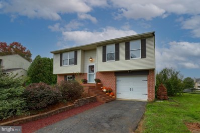 128 N Church Street, Mountville, PA 17554 - #: PALA172536