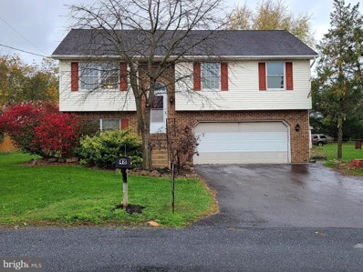48 Lincoln Avenue, Reinholds, PA 17569 - #: PALA172538