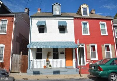 623 E Marion Street, Lancaster, PA 17602 - #: PALA172594