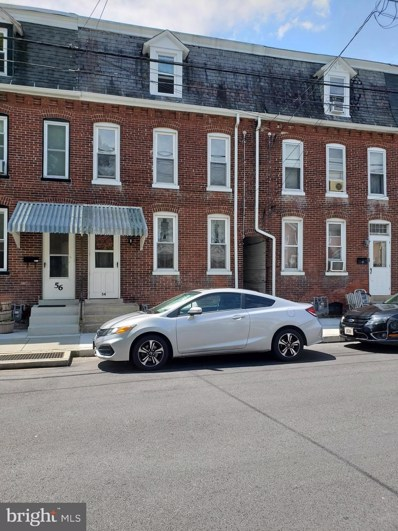 54 S 8TH Street, Columbia, PA 17512 - #: PALA172680