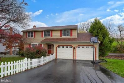 11 Blackberry Lane, Ephrata, PA 17522 - #: PALA172718