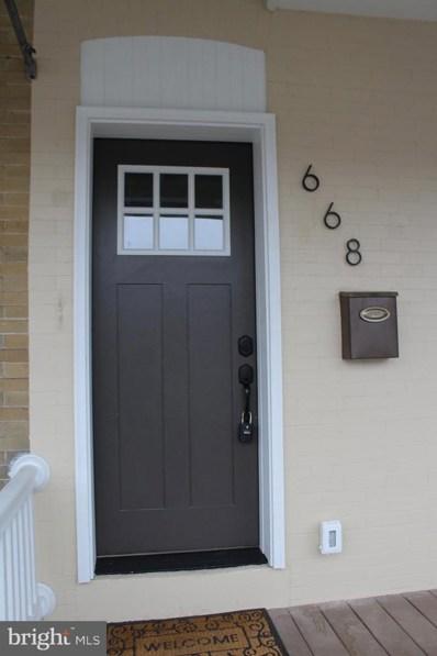 668 Columbia Avenue, Lancaster, PA 17603 - #: PALA172728