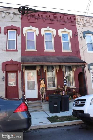 618 Walnut Street, Columbia, PA 17512 - #: PALA172882