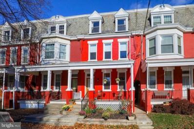 215 E Clay Street, Lancaster, PA 17602 - #: PALA172978