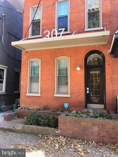 307 N Lime Street, Lancaster, PA 17602 - #: PALA173352