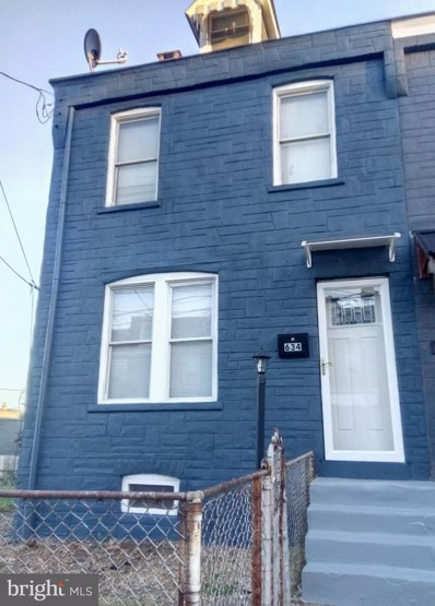 634 Hebrank Street, Lancaster, PA 17603 - #: PALA173388