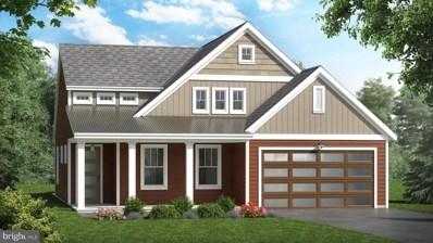 1415 Heatherwood Drive UNIT 308, Mount Joy, PA 17552 - #: PALA173496