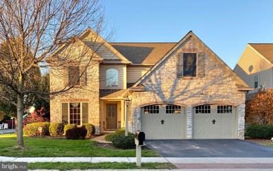 1303 Willow Creek Drive, Mount Joy, PA 17552 - #: PALA173498