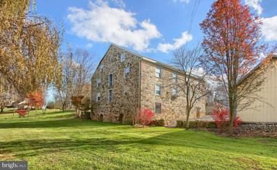 1347 Stonemill Drive, Elizabethtown, PA 17022 - #: PALA173512