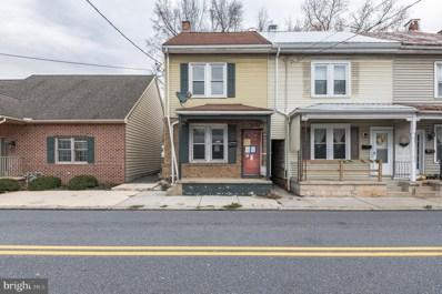 123 S Main Street, Manheim, PA 17545 - #: PALA173514