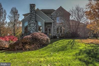 1049 Chapel Forge Drive, Lancaster, PA 17601 - #: PALA173562