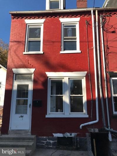 349 Hand Avenue, Lancaster, PA 17602 - #: PALA173578