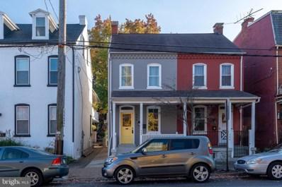448 E Chestnut Street, Lancaster, PA 17602 - #: PALA173604