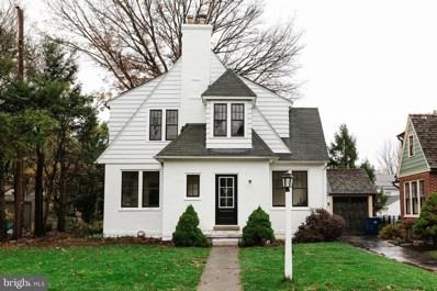 919 Martha Ave, Lancaster, PA 17601 - #: PALA173662